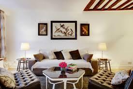 parisian bedroom furniture stunning two bedroom apartment in saint germain des pres paris