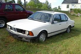 bmw 745i coupe how did i get here 1983 bmw 745i