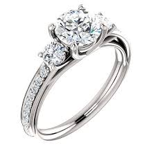 swarovski wedding rings images Swarovski diamond wedding rings 21 best swarovski images on jpg