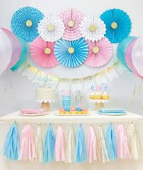 gender reveal baby shower decorations boy and twins birthday