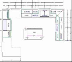 open house plans with large kitchens decoration floor plans with large kitchens