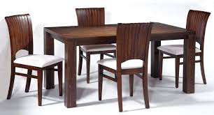 solid wood dining table sets simple wooden dining table nhmrc2017 com