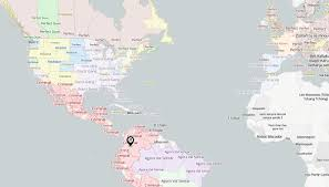 map all map of the 1 song in countries all around the world boing boing