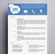 modern resume sles 2017 listing simple and modern resume template kukook