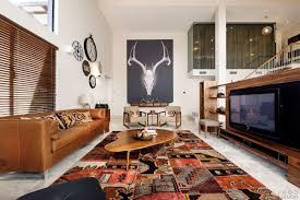 what color furniture goes with tan walls metal coffee table cream