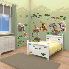 walltastic jungle adventure room decor kit toys r us walltastic jungle adventure room decor kit