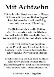 lustige geburtstagssprüche zum 18 gedicht zum 18 geburtstag zitate gedicht