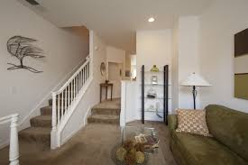 Living Room With Stairs Design Living Room Design With Stairs Amazing Interior From Staircase