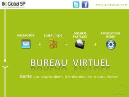 le bureau virtuel bureau virtuel