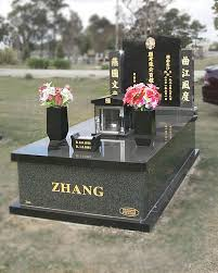 granite headstones australia granite headstones