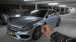 mercedes replacement key cost mercedes 2016 key fob feature tips and tricks c class klasse