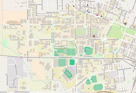 Oregon Campus Map by The Quest Corvallis Oregon Wikipedia