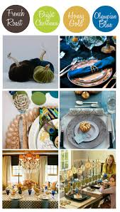non traditional thanksgiving table setting ideas home stories a to z