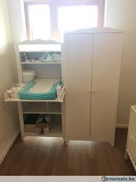 chambre bebe hensvik ikea chambre bébé ikea hensvik table à langer armoire lit a vendre