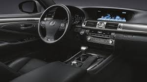 2013 lexus ls 460 f sport review notes autoweek