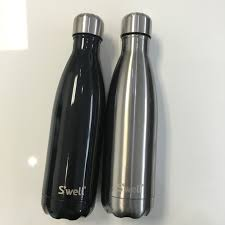 swell bottle shimmer collection 500 ml move athletica