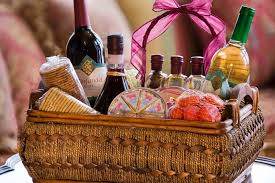 How To Make A Gift Basket Make Your Own Personalized Cocktail Gift Basket