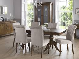 upholstered dining room sets chairs 9 upholstered chairs for dining room beautiful