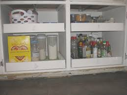 100 how to make pull out drawers in kitchen cabinets