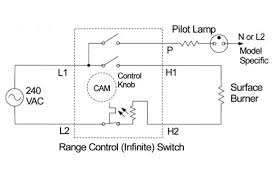switches operation of infinite switch electrical engineering