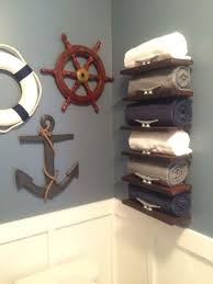 nautical bathroom ideas best 25 nautical bathroom accessories ideas on