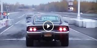 turbo dodge charger how about this 9 second 1968 charger that thing is moving