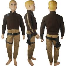 boys rogue one a star wars story captain cassian andor costume