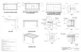 canopy floor plan entrance overhead canopy details commercial metal canopy drawings