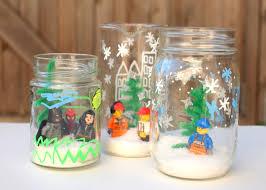 easy lego snow globes for diycandy