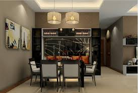 lighting dining room chandeliers modern sconce light wall