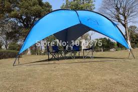 Camping Tent Awning Online Shop Free Shipping New Uv Protection Canopy Tent Waterproof