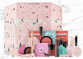 beauty advent calendar the 7 best beauty advent calendars for 2017 purewow