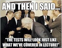 Test Meme - funny exam meme google search exams pinterest meme memes