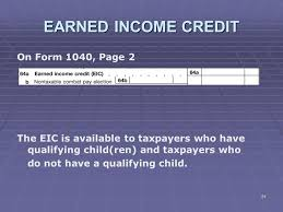 liberty tax service online basic income tax course lesson 7 ppt