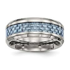 mens titanium wedding band men s titanium wedding bands from gemologica a online