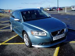 volvo s40 saloon 1 6 r design sport 4d for sale parkers