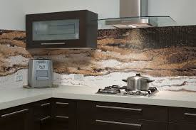 Glass Mosaic Kitchen Backsplash Interior Kitchens With Glass Tile Backsplash Plus Kitchens With