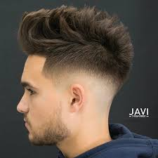 top 10 best fade haircuts for men