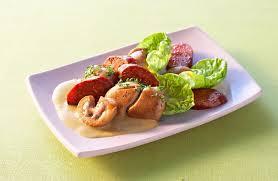 cuisine rognon rognon de veau et chorizo au xérès recettes de cuisine la viande fr