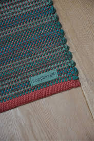Rag Rug Weaving Instructions 128 Best Rugs Images On Pinterest Rag Rugs Carpets And Loom