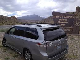 toyota national the big guy car guy report the toyota sienna swagger wagon out