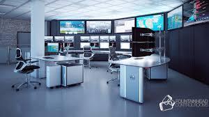 industrial process control room design example fountainhead
