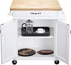 kitchen storage cupboard on wheels white kitchen island cart with wheels wood top