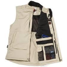 travel jacket images The 29 pocket travel vest hammacher schlemmer jpg