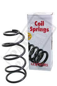car front suspension ford fiesta 1 6 16v sport zetec s front suspension coil spring mk5