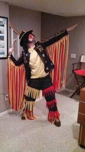 Randy Savage Halloween Costume Macho Man Randy Savage Costume Halloween Costume Contest
