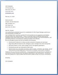 sample cover letters for non profit jobs great cfo cover letters