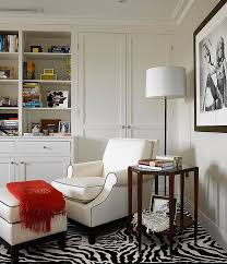 Living Room Nook Decorating Ideas
