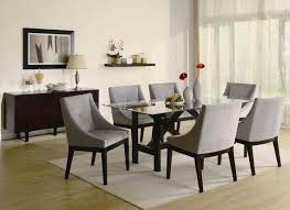 dinning glass dining table dining room table sets kitchen table