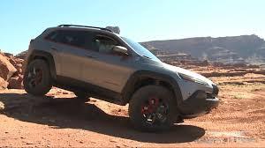 jeep safari 2014 moab easter jeep safari kicks off in style autoevolution